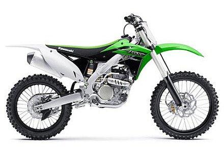 2015 Kawasaki KX250F for sale 200539891