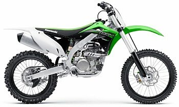 2015 Kawasaki KX450F for sale 200377113