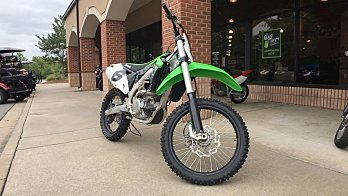 2015 Kawasaki KX450F for sale 200471259