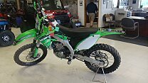 2015 Kawasaki KX450F for sale 200593985
