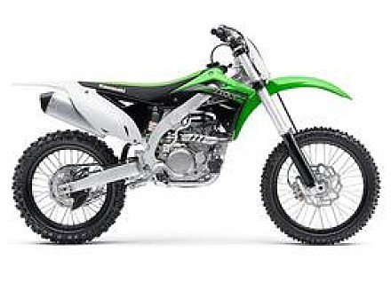 2015 Kawasaki KX450F for sale 200655117