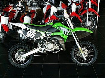 2015 Kawasaki KX65 for sale 200484709