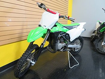 2015 Kawasaki KX85 for sale 200514440