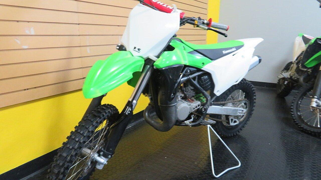 2015 Kawasaki KX85 for sale 200514440