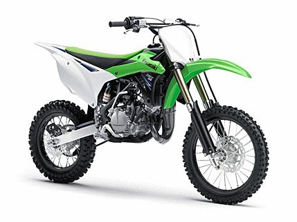 2015 Kawasaki KX85 for sale 200505959