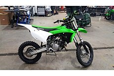 2015 Kawasaki KX85 for sale 200526647