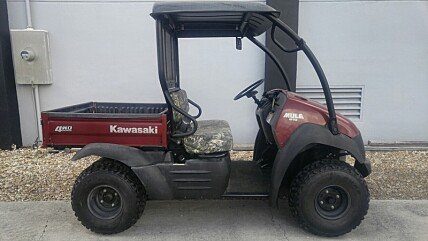kawasaki mule 610 side by sides for sale motorcycles on autotrader. Black Bedroom Furniture Sets. Home Design Ideas