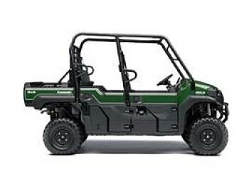 2015 Kawasaki Mule PRO-FXT for sale 200628630