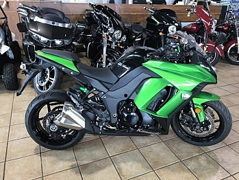 2015 Kawasaki Ninja 1000 for sale 200536901