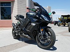2015 Kawasaki Ninja 1000 for sale 200577924