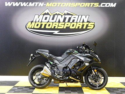 2015 Kawasaki Ninja 1000 for sale 200582472