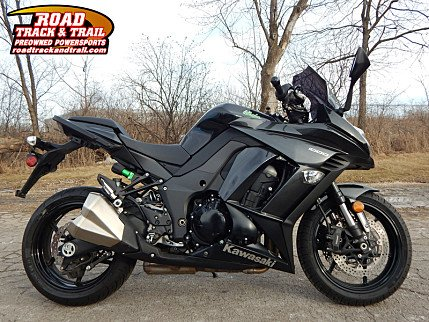 2015 Kawasaki Ninja 1000 for sale 200587235
