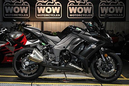 2015 Kawasaki Ninja 1000 for sale 200591521