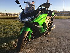 2015 Kawasaki Ninja 1000 for sale 200600229