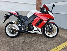 2015 Kawasaki Ninja 1000 for sale 200638842