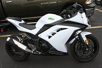 2015 Kawasaki Ninja 300 for sale 200445231