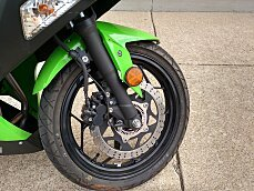 2015 Kawasaki Ninja 300 for sale 200491018