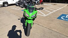 2015 Kawasaki Ninja 300 for sale 200514175