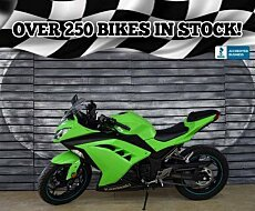 2015 Kawasaki Ninja 300 for sale 200520165