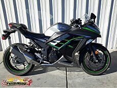 2015 Kawasaki Ninja 300 for sale 200524920