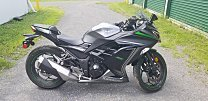 2015 Kawasaki Ninja 300 for sale 200630863