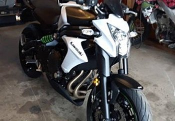 2015 Kawasaki Ninja 650 for sale 200476070
