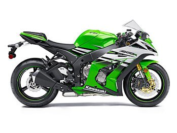 2015 Kawasaki Ninja ZX-10R for sale 200623690