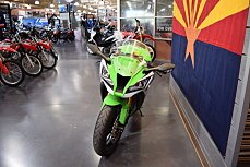 2015 Kawasaki Ninja ZX-10R for sale 200503527