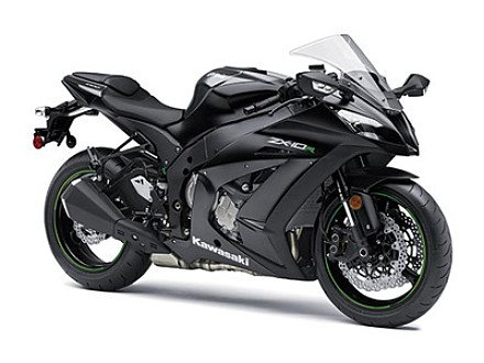 2015 Kawasaki Ninja ZX-10R for sale 200526284