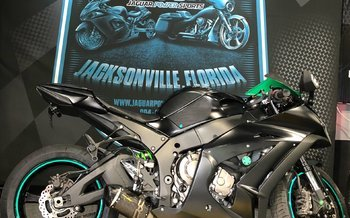 2015 Kawasaki Ninja ZX-10R for sale 200617210
