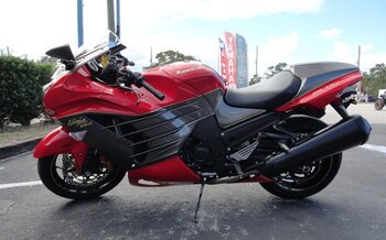 2015 Kawasaki Ninja ZX-14R ABS for sale 200508109