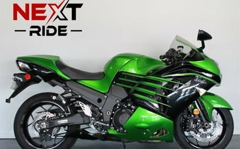 2015 Kawasaki Ninja ZX-14R for sale 200606852