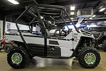 2015 Kawasaki Teryx for sale 200497930