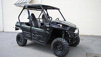 2015 Kawasaki Teryx for sale 200632426