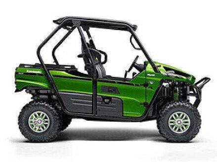 2015 Kawasaki Teryx for sale 200510228