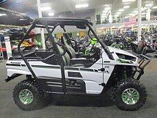 2015 Kawasaki Teryx for sale 200511483
