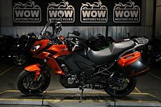 2015 Kawasaki Versys for sale 200548169