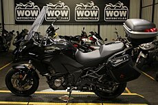 2015 Kawasaki Versys for sale 200593367