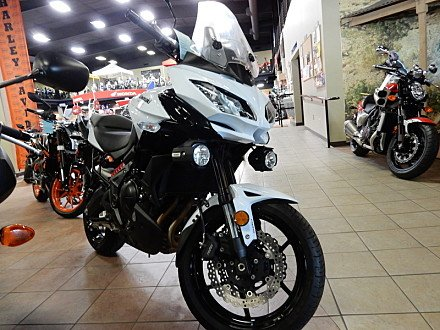 2015 Kawasaki Versys for sale 200596894