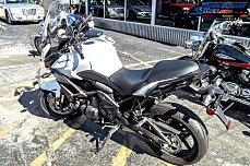 2015 Kawasaki Versys for sale 200640433