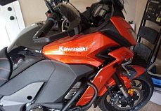 2015 Kawasaki Versys for sale 200653462