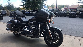 2015 Kawasaki Vulcan 1700 Voyager ABS for sale 200487960