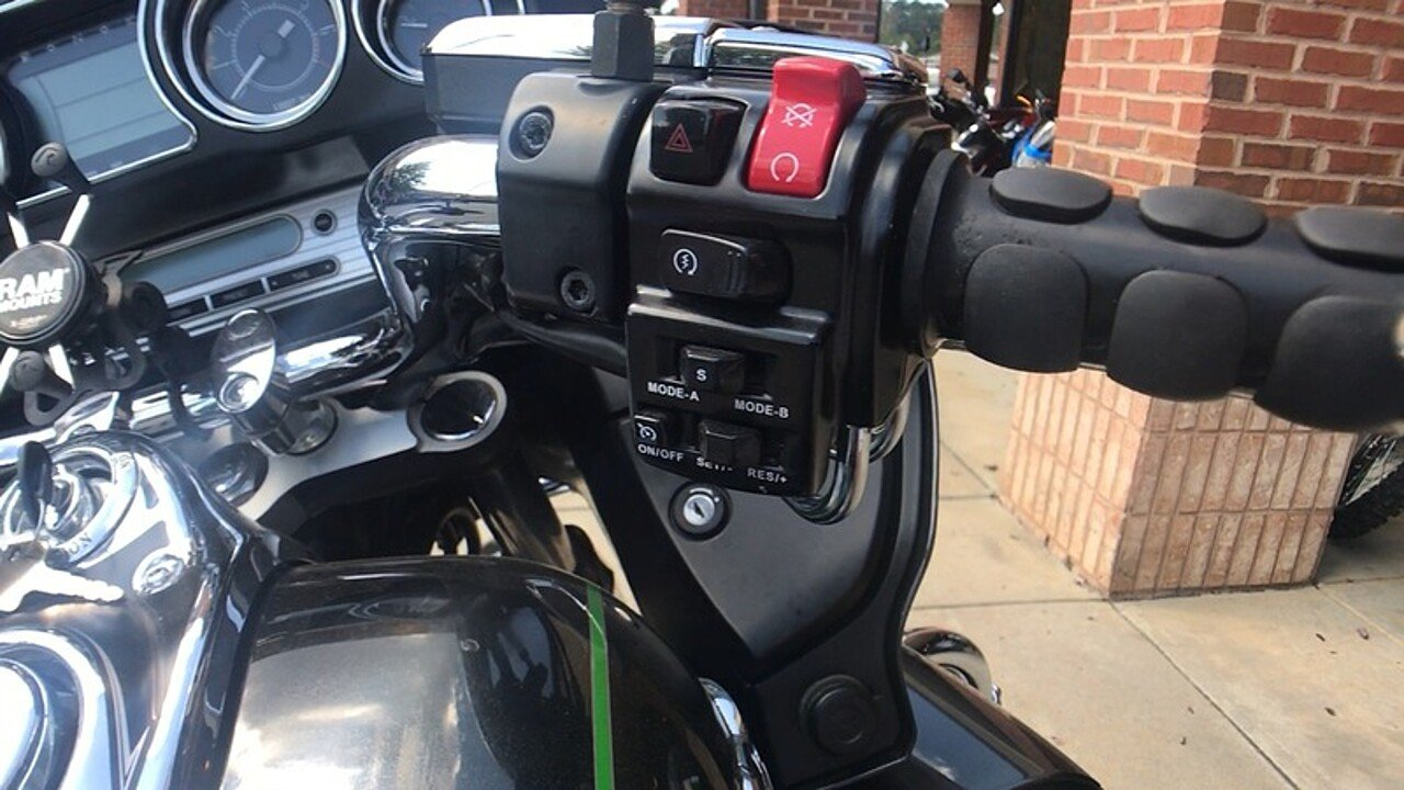 2015 kawasaki vulcan 1700 voyager abs for sale near canton georgia 30114 motorcycles on. Black Bedroom Furniture Sets. Home Design Ideas