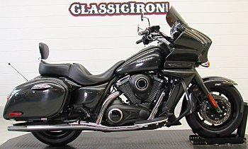 2015 Kawasaki Vulcan 1700 for sale 200585049