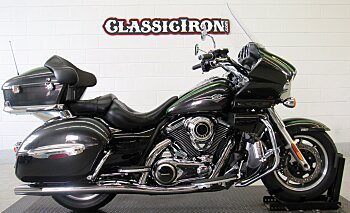 2015 Kawasaki Vulcan 1700 Voyager ABS for sale 200623011
