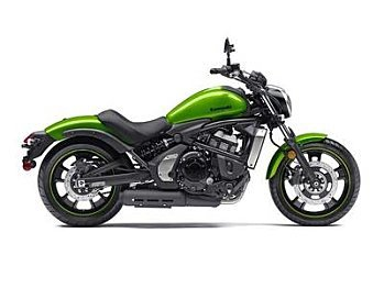 2015 Kawasaki Vulcan 650 for sale 200628293