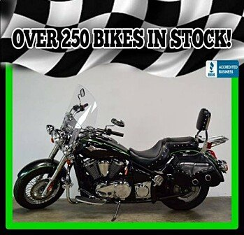 2015 Kawasaki Vulcan 900 for sale 200449592
