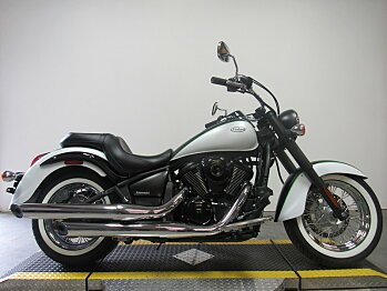 2015 Kawasaki Vulcan 900 for sale 200482442