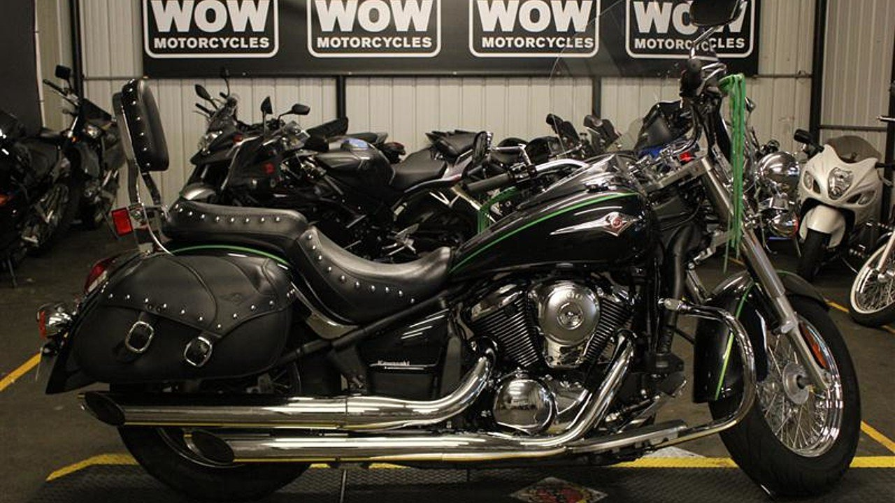 2015 Kawasaki Vulcan 900 for sale 200599539