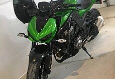 2015 Kawasaki Z1000 for sale 200476958